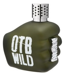 Diesel Only The Brave Wild: туалетная вода 75мл тестер духи diesel only the brave tattoo 1 5ml