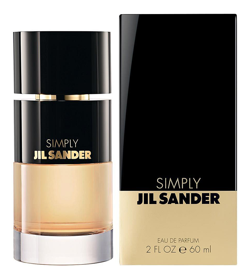 Jil Sander Simply: парфюмерная вода 60мл кеды jil sander