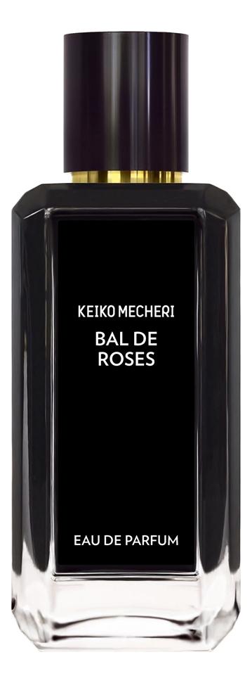 Keiko Mecheri BaL De Roses: парфюмерная вода 50мл keiko mecheri loukhoum parfum de soir парфюмерная вода 50мл