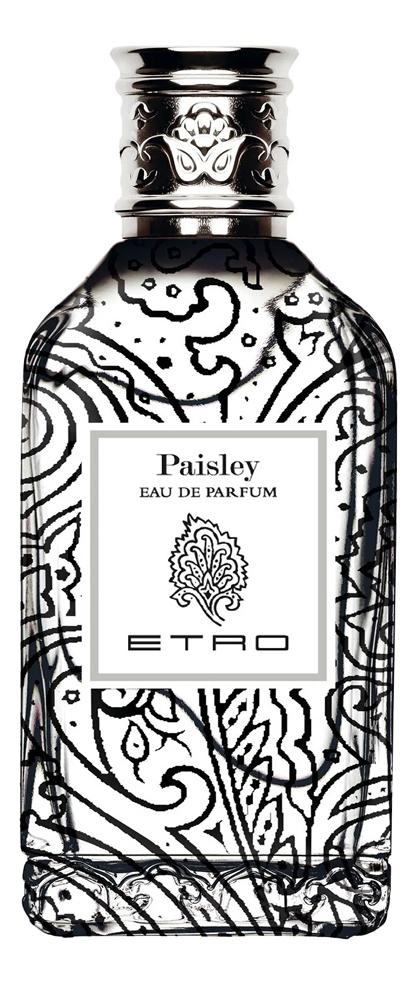 Фото - Etro Paisley: парфюмерная вода 2мл etro dianthus