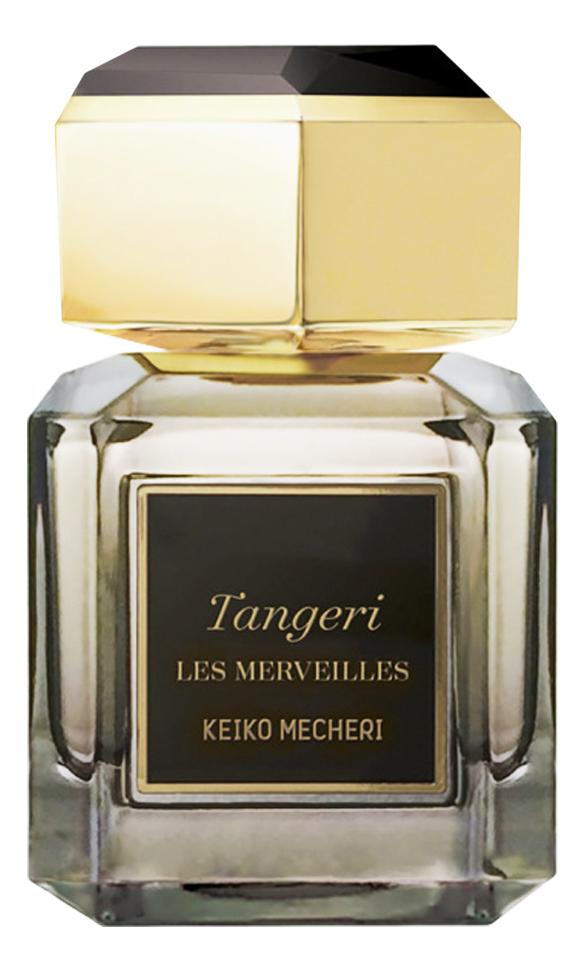 Keiko Mecheri Tangeri : парфюмерная вода 50мл keiko mecheri loukhoum парфюмерная вода 50мл