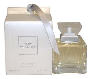 Valentino Very Valentino: парфюмерная вода 100мл valentino бюстгальтер