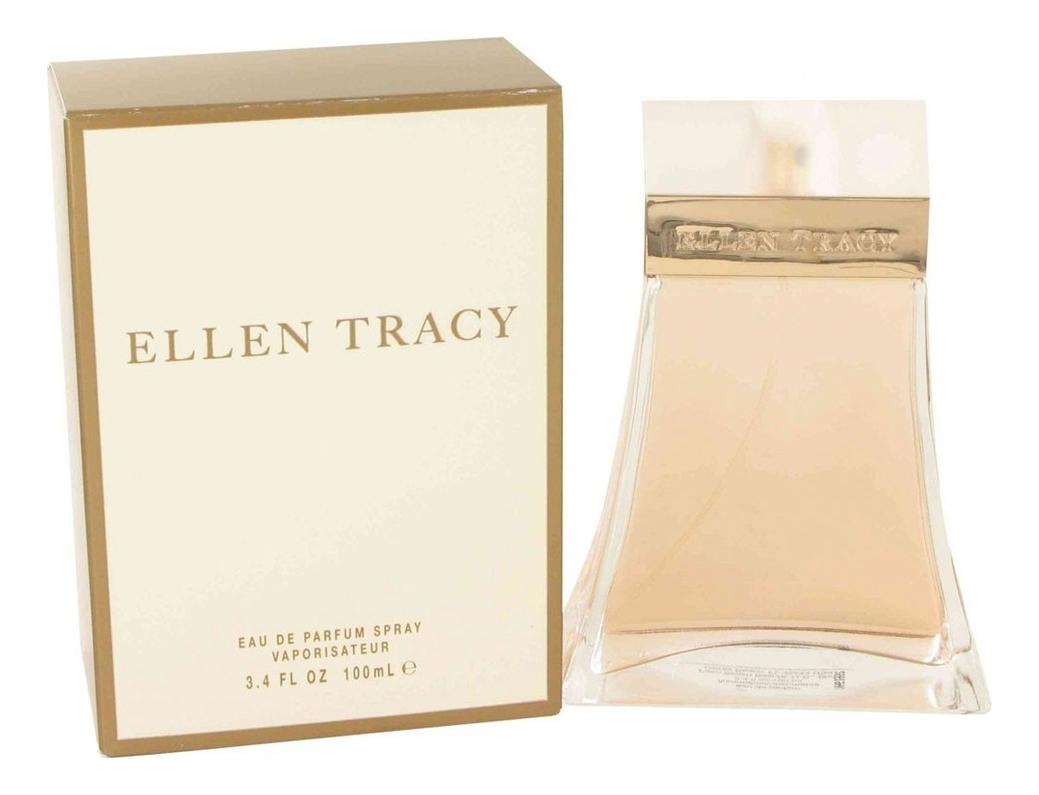 Ellen Tracy: парфюмерная вода 100мл ellen tracy tracy pink парфюмерная вода 75мл