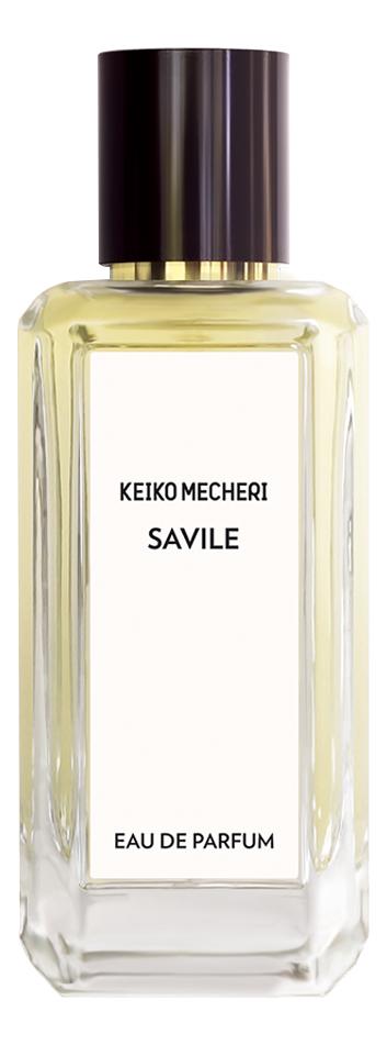 Keiko Mecheri Savile: парфюмерная вода 2мл keiko mecheri damascena парфюмерная вода 2мл