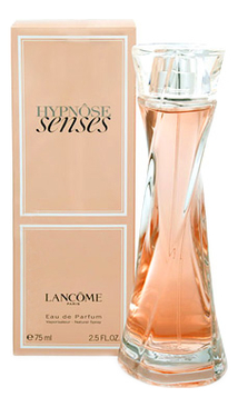 Lancome Hypnose Senses: парфюмерная вода 75мл lancome hypnose drama 02 excessive brown