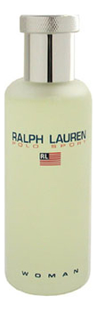Ralph Lauren Polo Sport Woman: туалетная вода 150мл тестер ralph lauren woman by ralph lauren