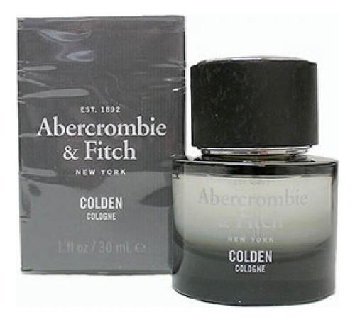 Abercrombie & Fitch Colden men: одеколон 30мл