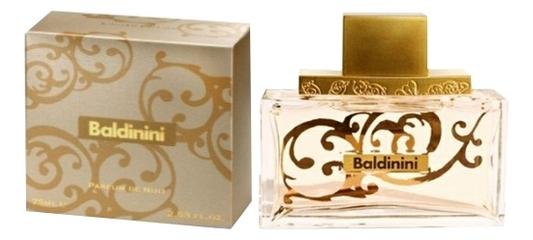 Baldinini Parfum de Nuit: парфюмерная вода 75мл ботинки baldinini baldinini ba097amflek7