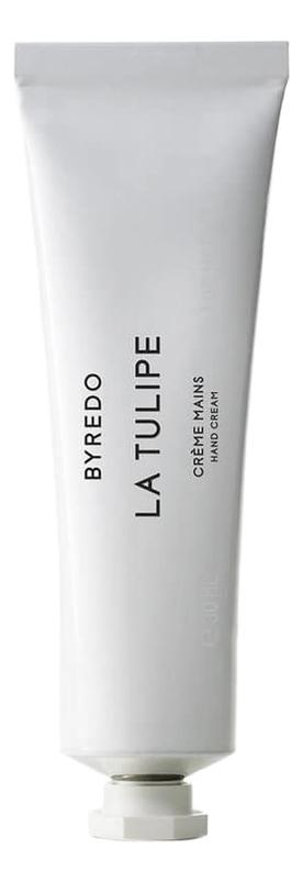 Byredo La Tulipe: крем для рук 30мл byredo vetyver скраб для рук