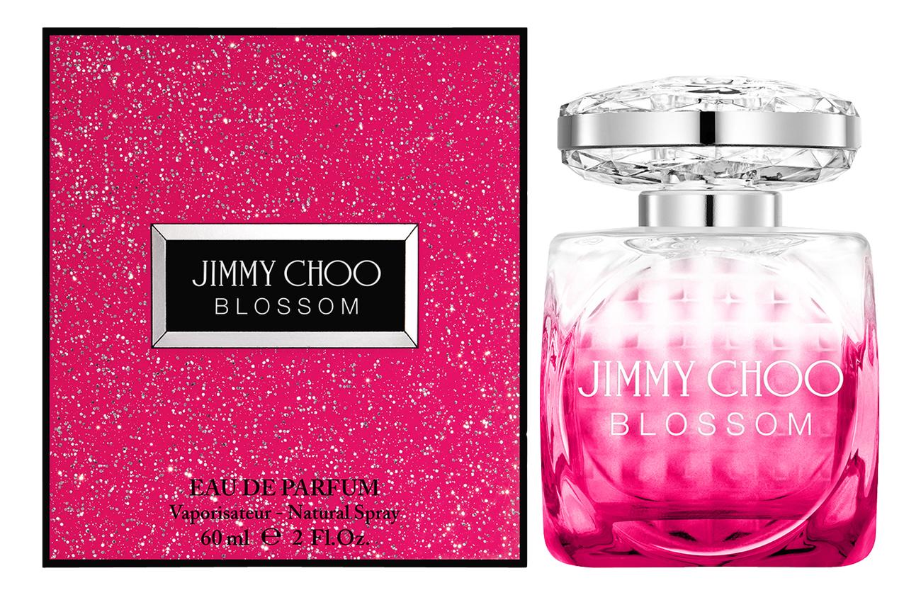 Jimmy Choo Blossom: парфюмерная вода 60мл оправа jimmy choo jimmy choo ji002dwjaa97