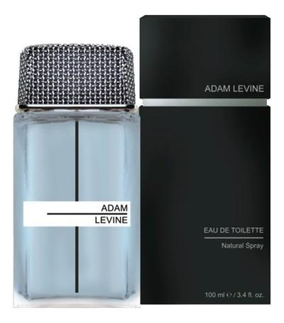 Adam Levine For Men: туалетная вода 100мл john levine r unix for dummies