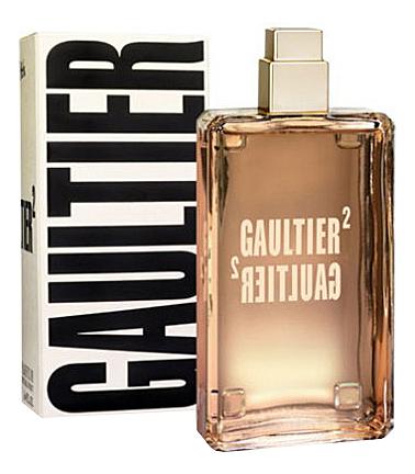 Jean Paul Gaultier Gaultier 2: парфюмерная вода 120мл jean paul gaultier soleil футболка page 1
