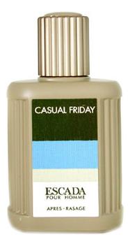 Escada Casual Friday Escada: туалетная вода 125мл тестер рубашка casual friday by blend casual friday by blend ca049emowg01