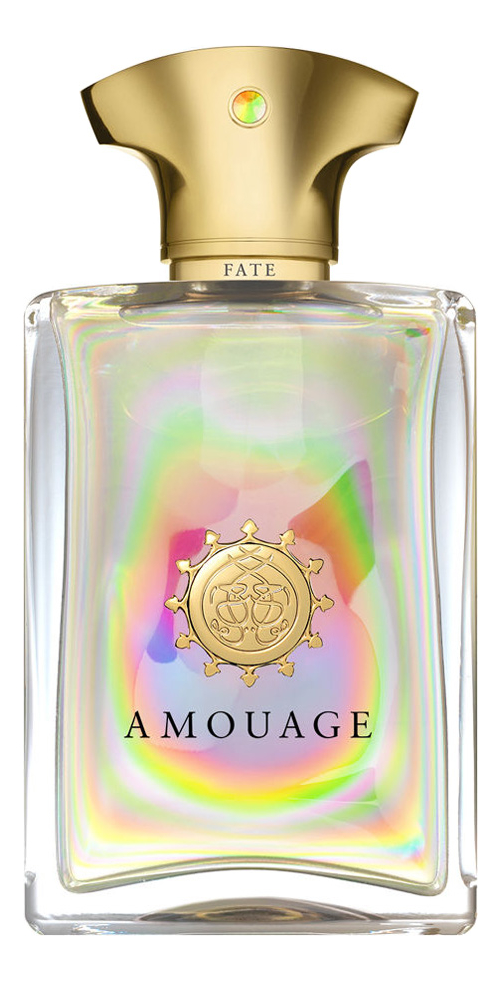 Amouage Fate for men: парфюмерная вода 100мл тестер парфюмерная вода amouage fate