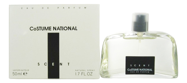 CoSTUME NATIONAL Scent: парфюмерная вода 50мл
