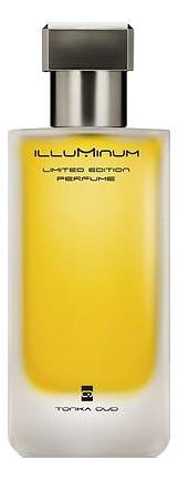 Illuminum Tonka Oud: парфюмерная вода 100мл illuminum hindi oud парфюмерная вода 100мл