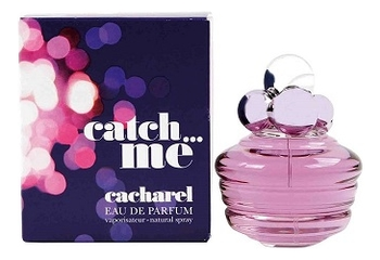 Cacharel Catch...Me: парфюмерная вода 30мл cacharel promesse 100 ml
