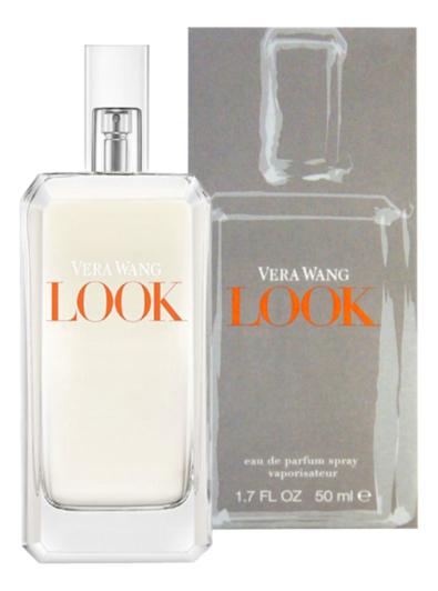 Vera Wang Look: парфюмерная вода 50мл костюм vera nova vera nova mp002xw120yv