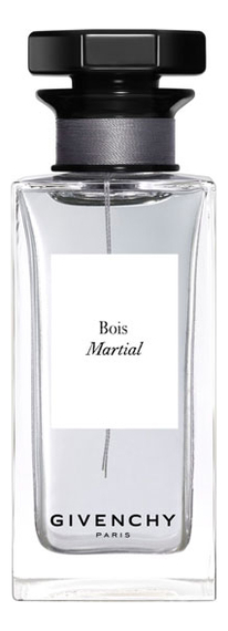 Givenchy Bois Martial: парфюмерная вода 2мл (люкс) mizensir bois de mysore парфюмерная вода bois de mysore парфюмерная вода