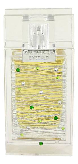 La Prairie Life Threads Emerald: парфюмерная вода 50мл тестер la prairie life threads emerald туалетные духи тестер 50 мл
