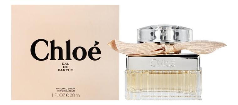 Chloe Eau de Parfum: парфюмерная вода 30мл chloe chloe eau de fleurs neroli