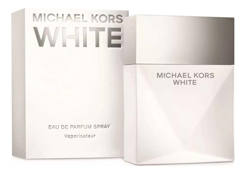 Michael Kors White: парфюмерная вода 30мл michael kors sporty citrus парфюмерная вода 30мл