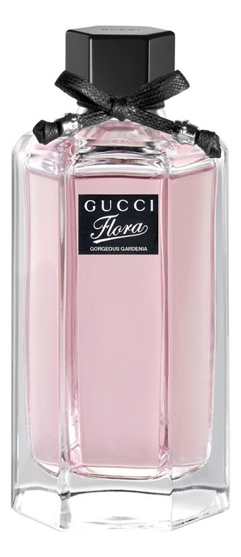 Gucci Flora By Gucci Gorgeous Gardenia: туалетная вода 5мл gucci flora by gucci gorgeous gardenia