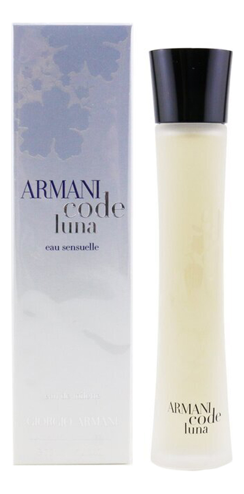 Armani Code Luna: туалетная вода 50мл