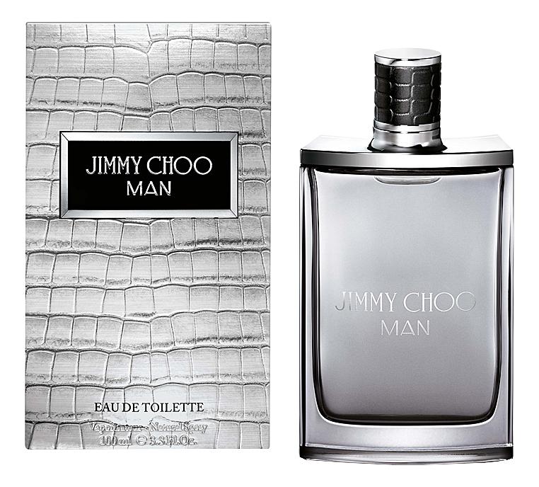 Jimmy Choo Man: туалетная вода 100мл оправа jimmy choo jimmy choo ji002dwyaf35