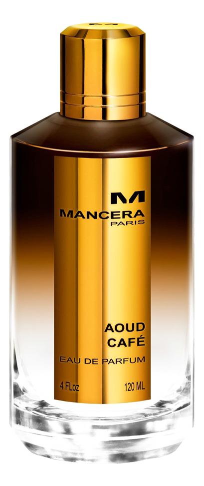 Mancera Aoud Cafe: парфюмерная вода 8мл парфюмерная вода mancera mancera ma163luurm30