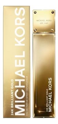 Michael Kors 24K Brilliant Gold: парфюмерная вода 100мл michael kors 24k brilliant gold парфюмерная вода 50мл