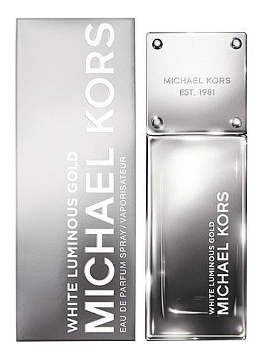 Michael Kors White Luminous Gold: парфюмерная вода 50мл michael kors 24k brilliant gold парфюмерная вода 50мл