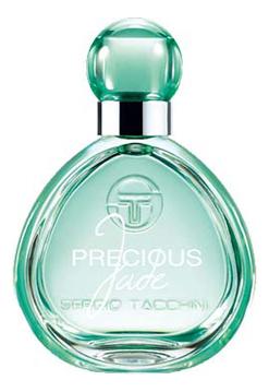 Sergio Tacchini Precious Jade: туалетная вода 50мл тестер sergio tacchini precious purple