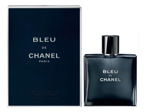 Chanel Bleu de Chanel: туалетная вода 10мл chanel n 5 leau туалетная вода 50 мл