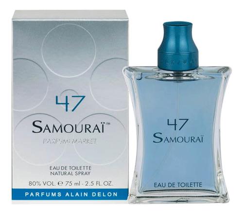 Alain Delon Samourai 47: туалетная вода 75мл юбка alain weiz