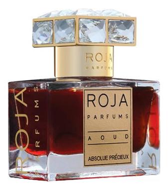 Roja Dove Aoud Absolue Precieux: духи 30мл montale aoud sense туалетные духи тестер 100 мл