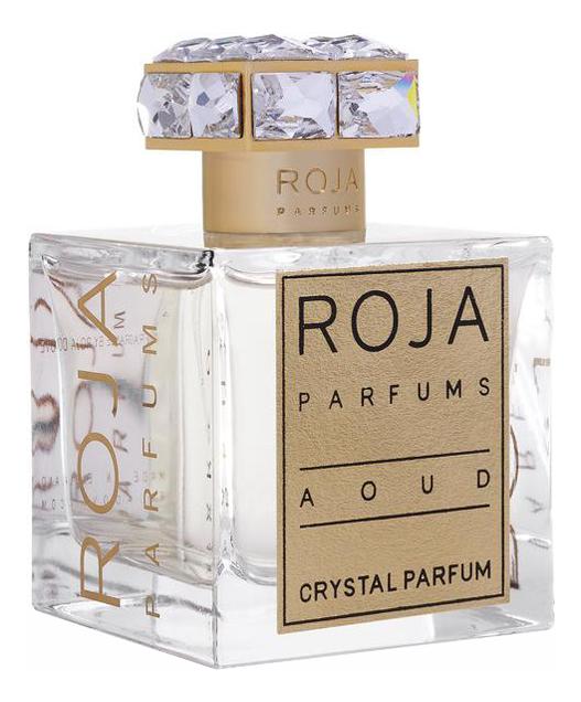 Roja Dove Musk Aoud Crystal: духи 100мл montale aoud sense туалетные духи тестер 100 мл