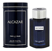 Ted Lapidus Alcazar: туалетная вода 30мл