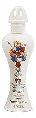 Mimmina Bouquet de Roses: парфюмерная вода 2мл