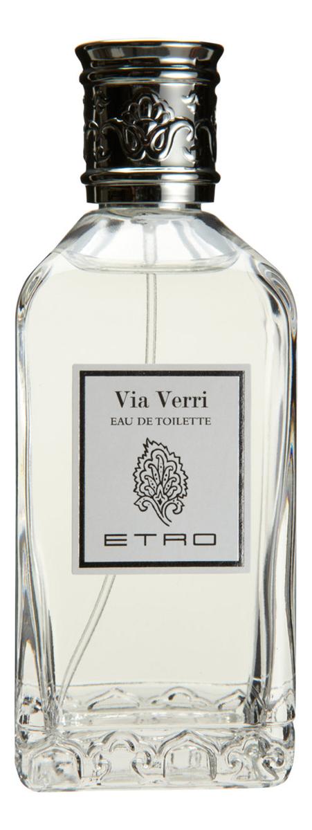 Etro Via Verri: туалетная вода 2мл туалетная вода etro ambra