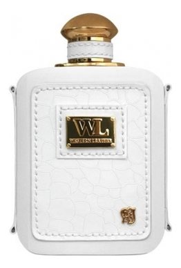 Alexandre J. Western Leather White: парфюмерная вода 2мл alexandre j western leather white