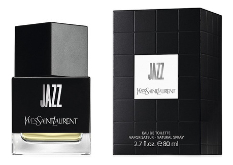 YSL Jazz: туалетная вода 80мл ysl y yves saint laurent men туалетная вода 7 5мл