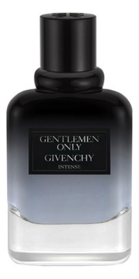 Givenchy Gentlemen Only Intense: туалетная вода 50мл тестер