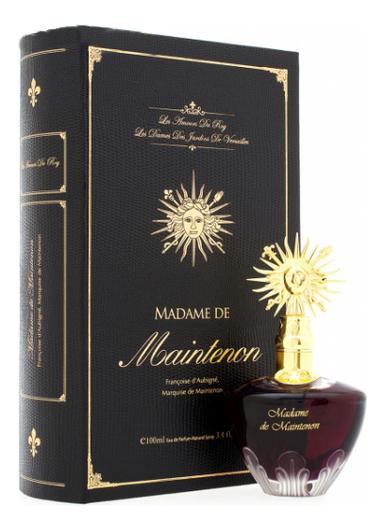 Parfums du Chateau de Versailles Madame de Maintenon: парфюмерная вода 100мл вино amiral de beychevelle chateau beychevelle 2011 г