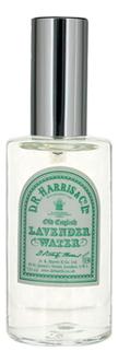 Одеколон Lavender Water 50мл (лавандовое масло) styx flower water lavender water