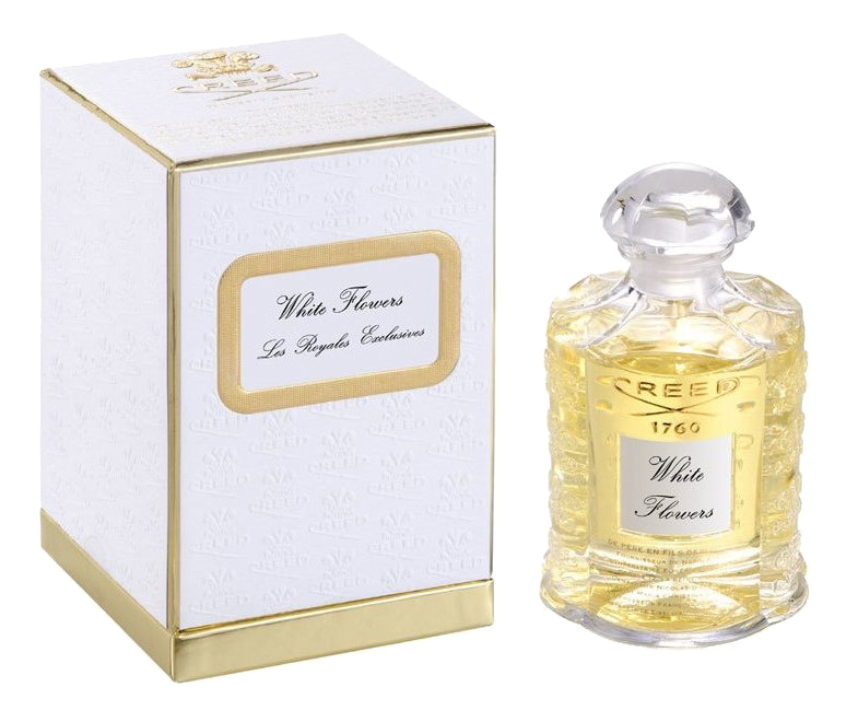 Creed White Flowers: парфюмерная вода 250мл