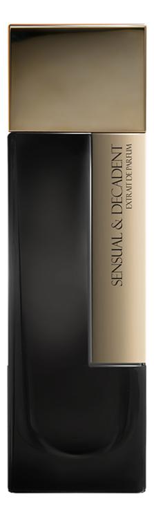 LM Parfums Sensual & Decadent: духи 100мл 5pcs sak c167cr lm c167 sak c167cr lm 144 qfp