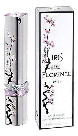 Remy Latour Cigar Cigar Iris De Florence: парфюмерная вода 90мл вино chateau latour 2003 г