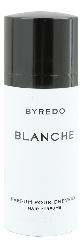 Byredo Blanche: парфюм для волос 75мл
