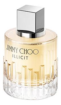 Jimmy Choo Illicit: парфюмерная вода 100мл тестер jimmy choo туалетная вода jimmy choo illicit flower женская 60 мл